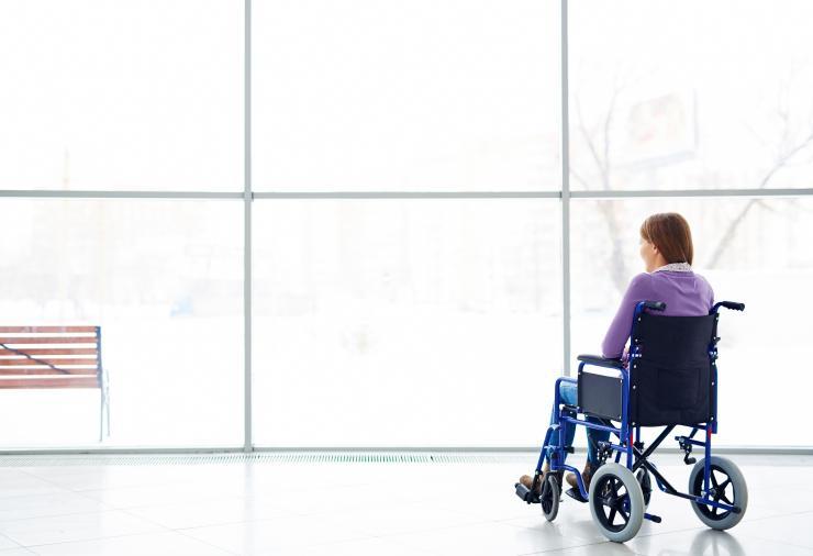 brecha de genero en discapacitados