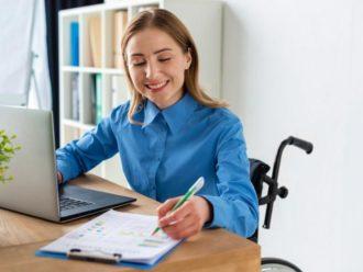 Teletrabajo abre oportunidades a personas con discapacidad