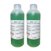 Acohol gel Winkler 1 litro